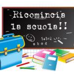 Aggiornamento riapertura scuola e iscrizioni A.S. 2020/21